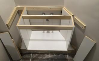 sink base cabinet